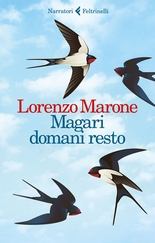 Lorenzo Marone in tour