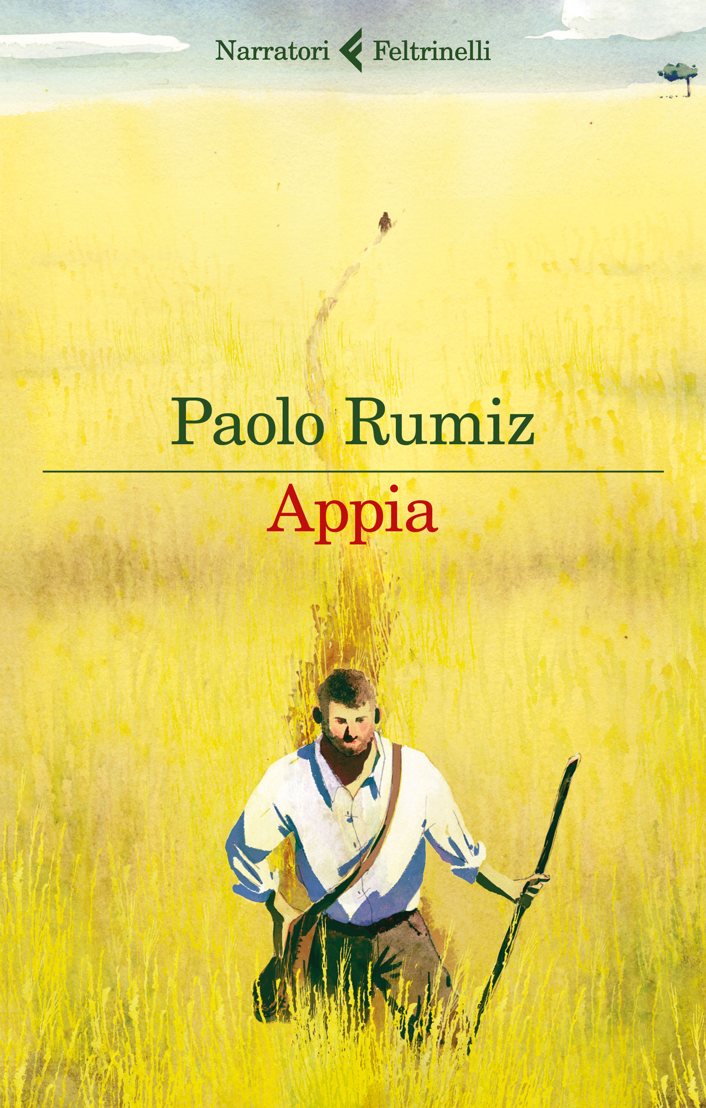 Paolo rumiz appia libro feltrinelli editore i narratori home libri paolo rumiz appia appia fandeluxe Gallery