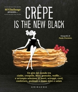 Crêpe is the new  black