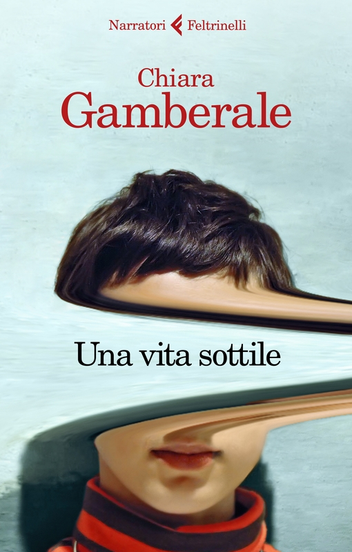 Una vita sottile Book Cover