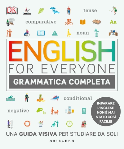 English for Everyone - Grammatica completa