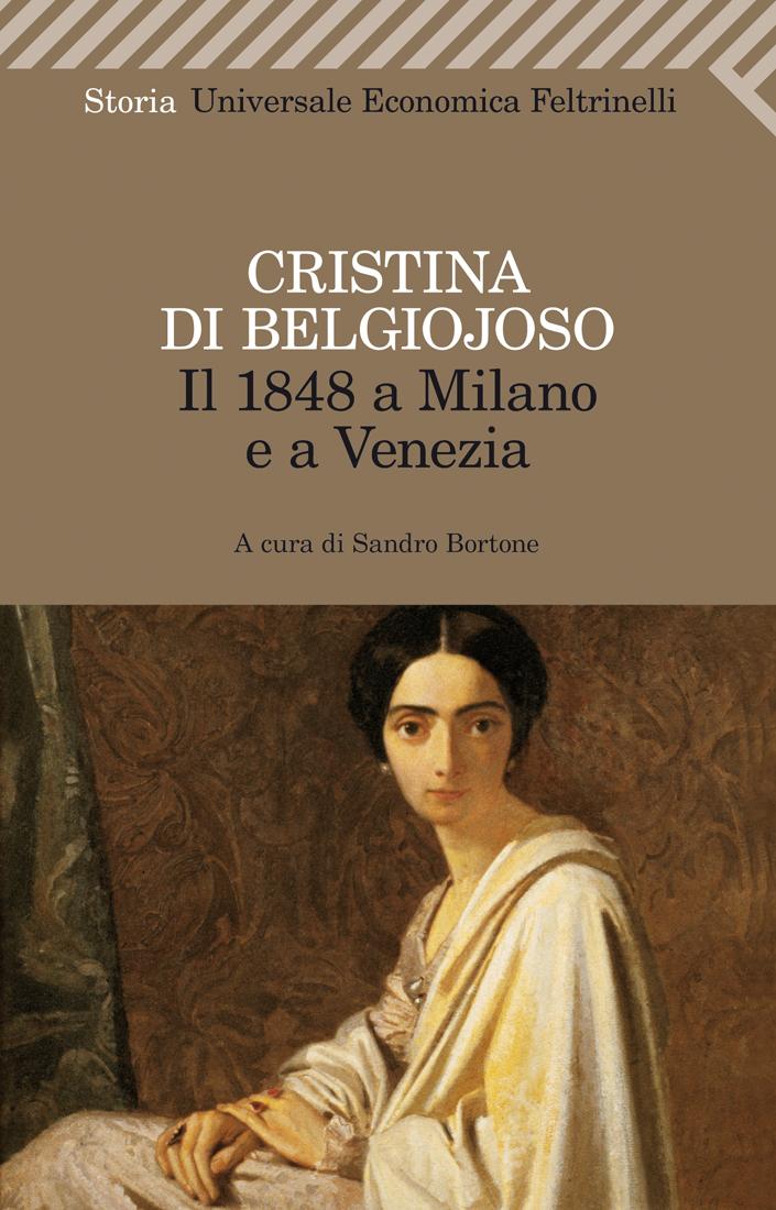Il 1848 a Milano e a Venezia