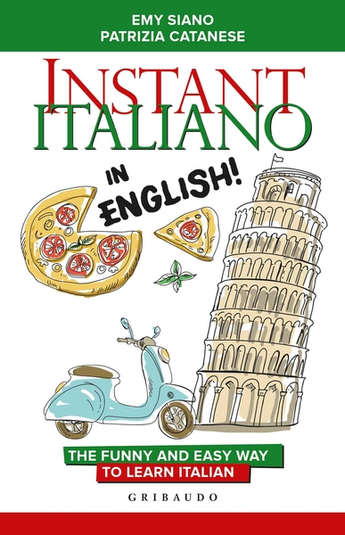 Instant Italiano in English