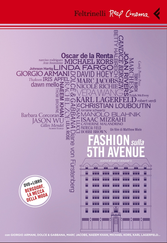 Fashion sulla 5th Avenue