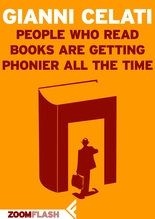 People Who Read Books Are Getting Phonier All the Time