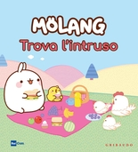 Molang - Trova l'intruso