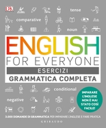 English for everyone - Esercizi - Grammatica completa