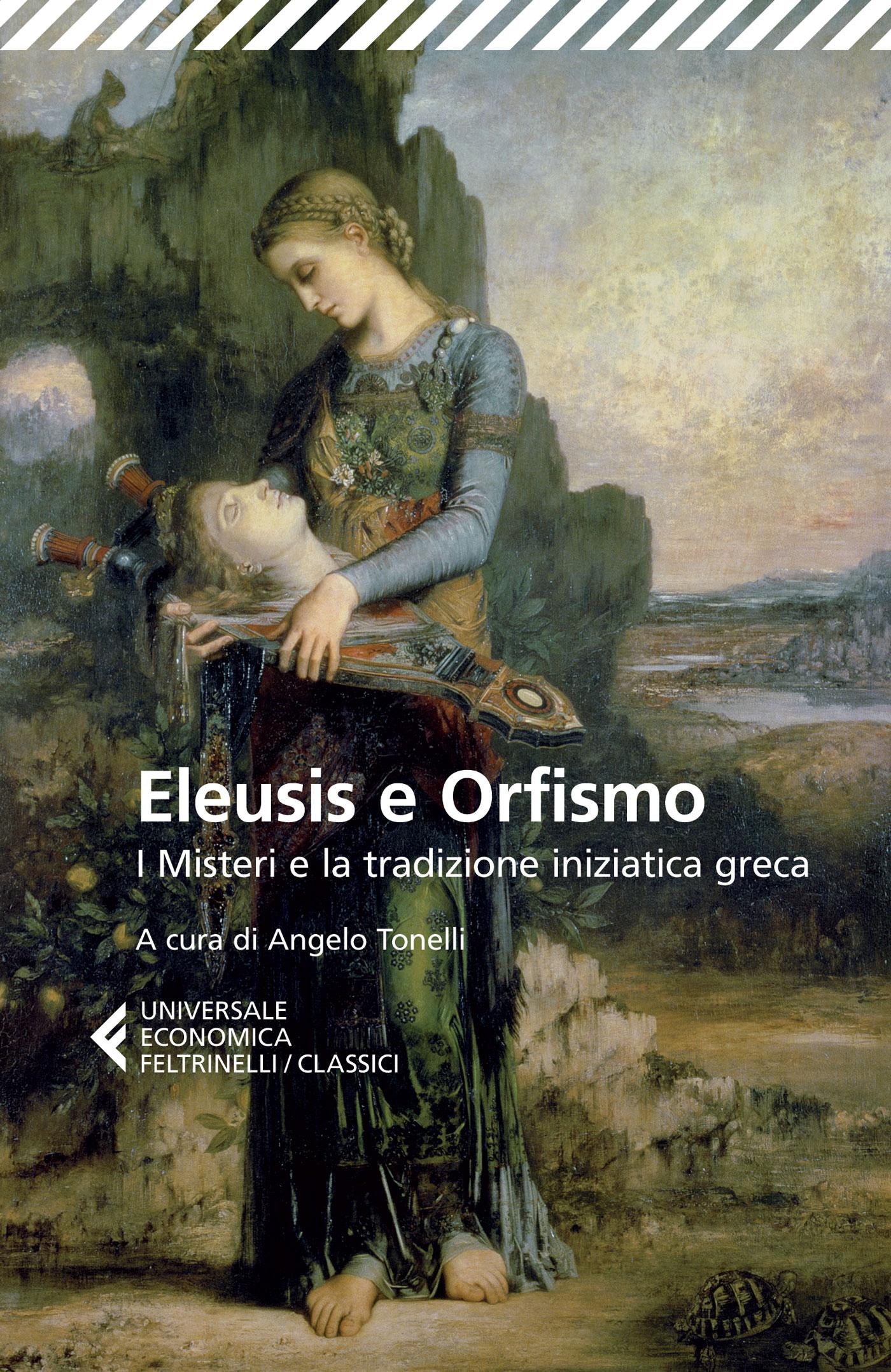 Eleusis e Orfismo