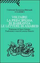 La principessa di Babilonia - Le lettere di Amabed