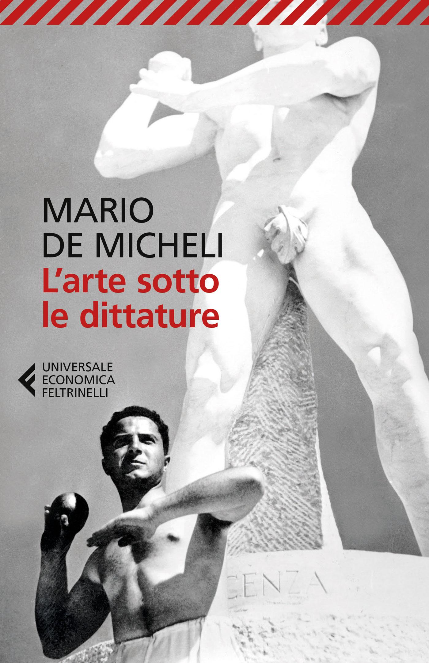 L'arte sotto le dittature