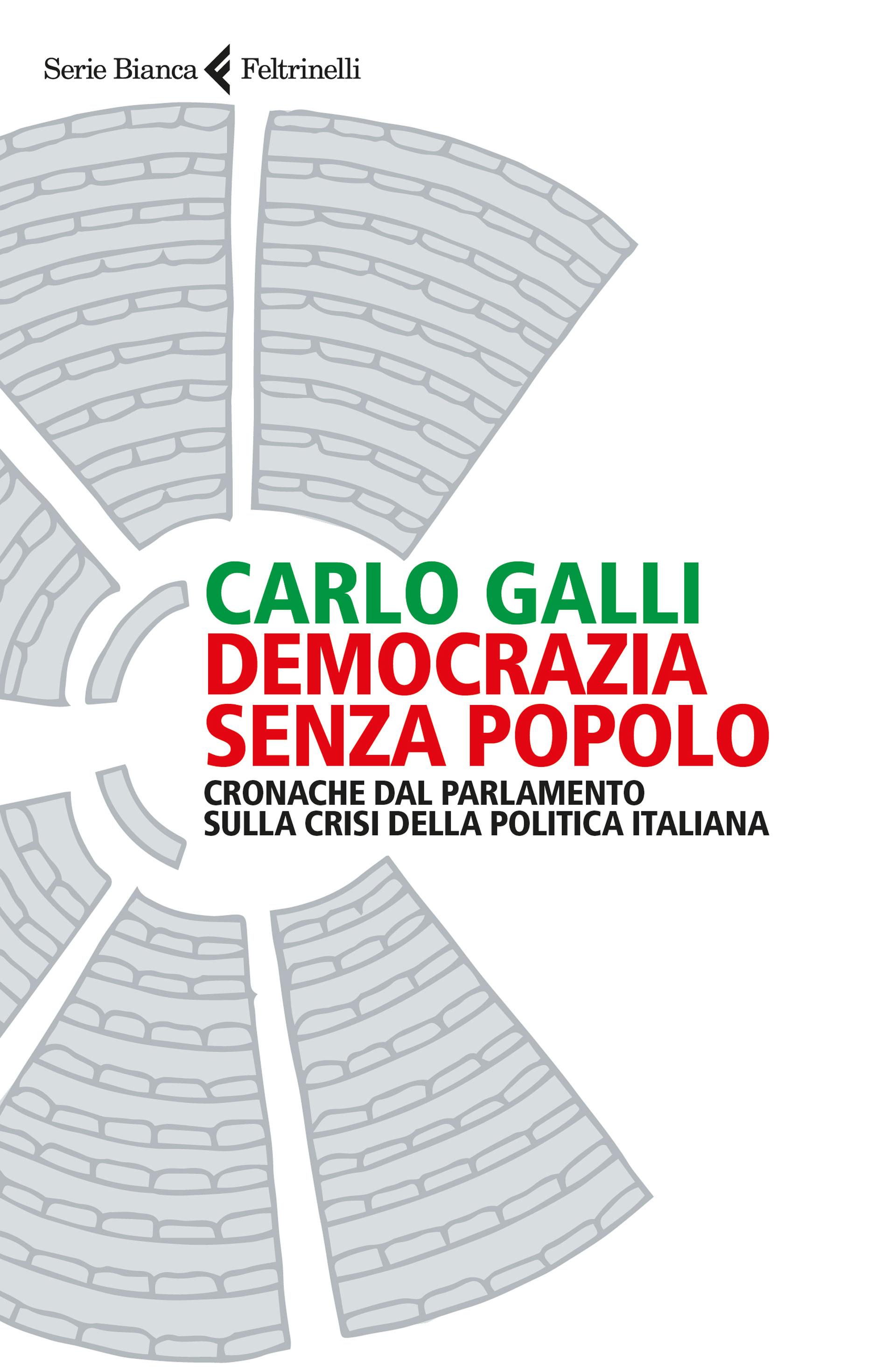 Risultati immagini per Galli: Democrazia senza popolo