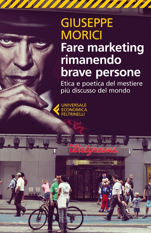 Fare marketing rimanendo brave persone