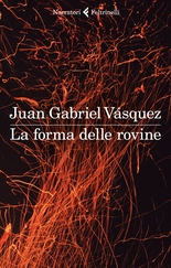 Juan Gabriel Vásquez in finale per il Man Booker International Prize