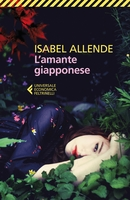 cover L'amante giapponese