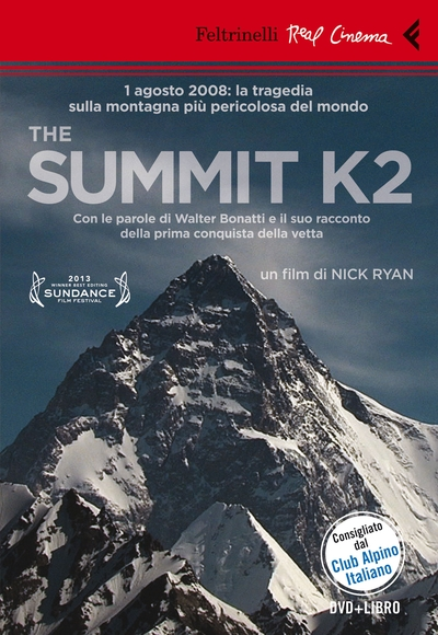 "Proiezione del film ""The Summit K2"" al Cortona Mix Festival"