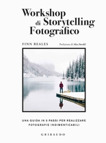 Workshop di Storytelling Fotografico