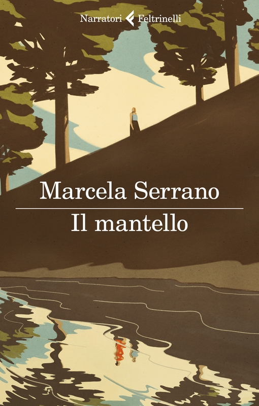 Il mantello Book Cover