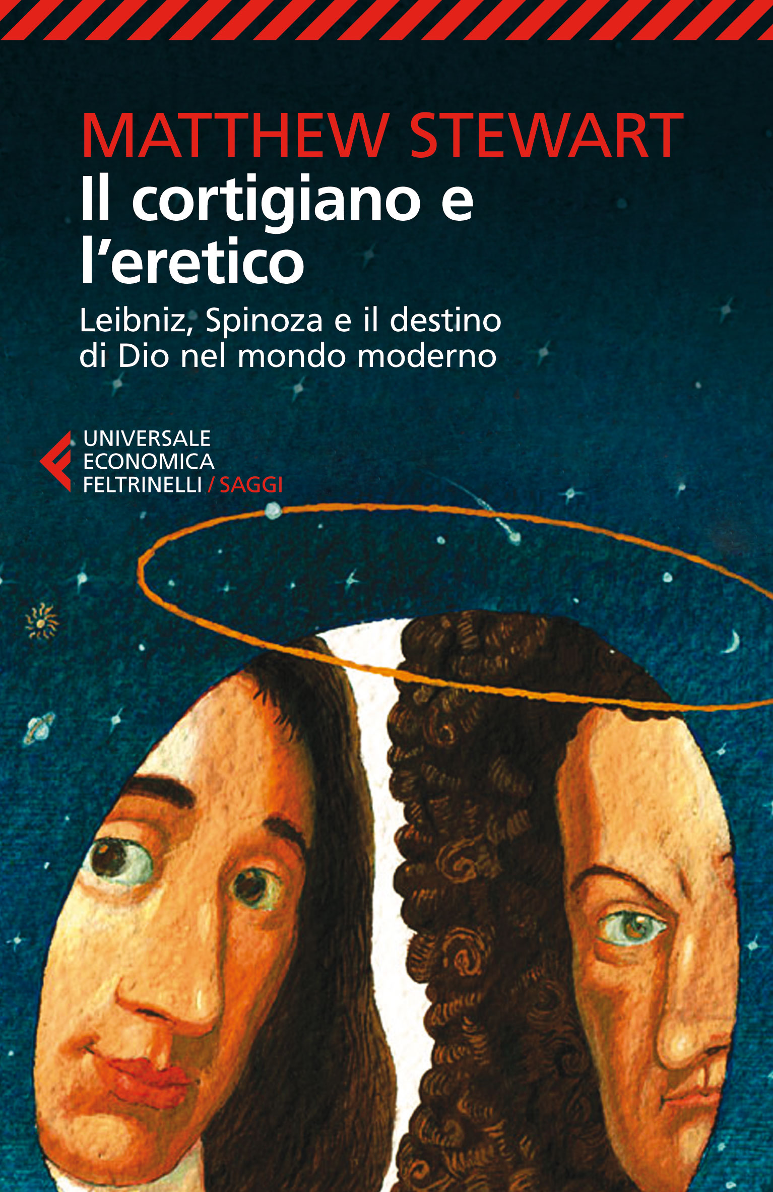 Il cortigiano e l'eretico