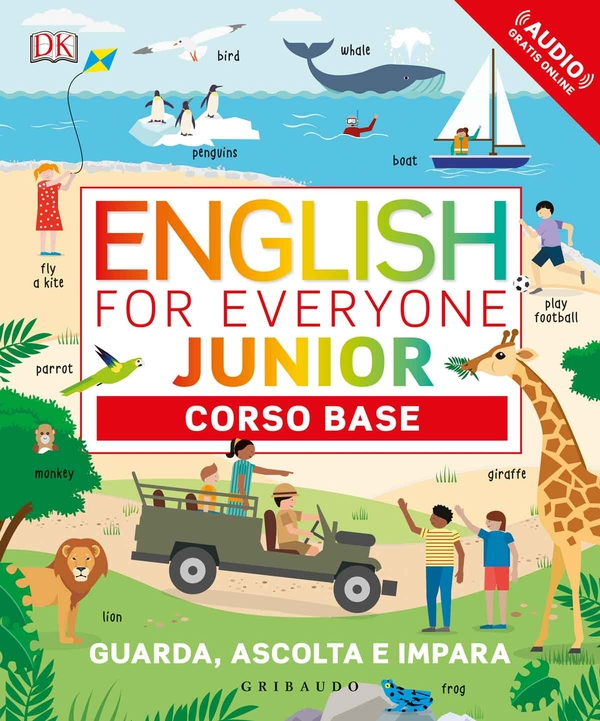 English For Everyone Junior Edition