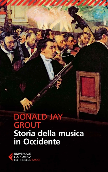 Storia della musica in Occidente