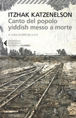 Canto del popolo yiddish messo a morte