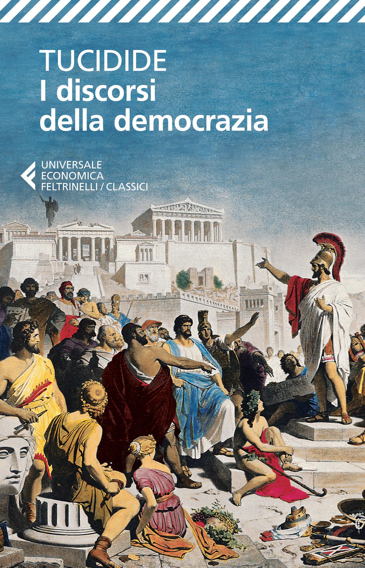 I discorsi della democrazia