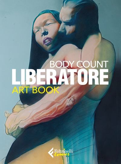 Liberatore - Body count