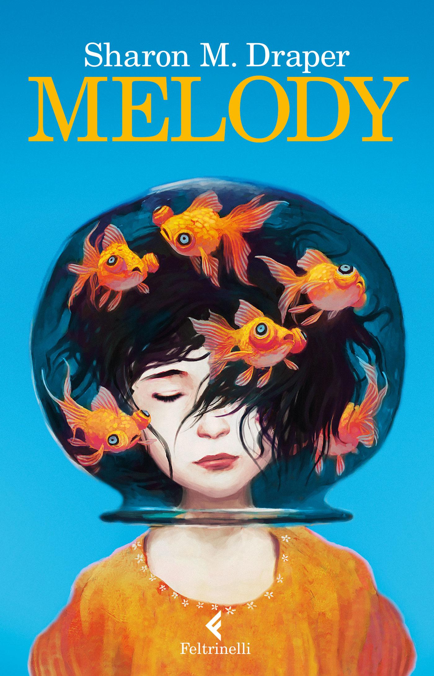 Risultati immagini per melody copertina libro