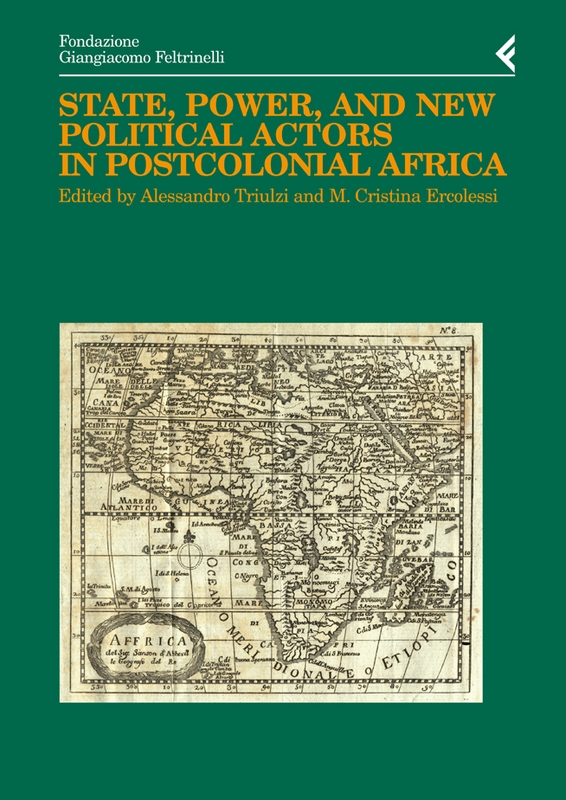 State, power and new political actors in postcolonial Africa