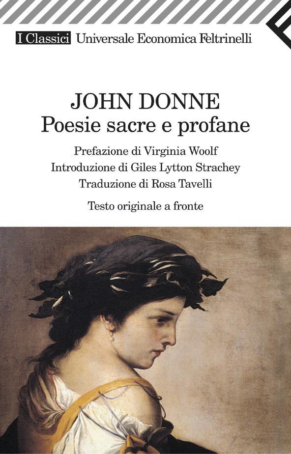 Poesie sacre e profane