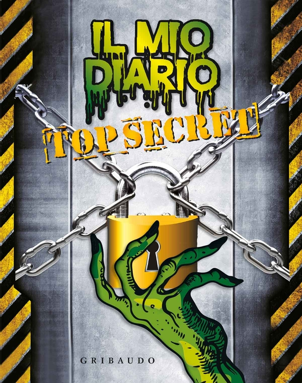 Il mio diario top secret