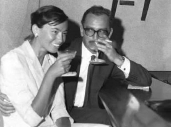 A Cuba con Inge, negli stessi bar di Hemingway.