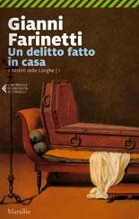 Gianni Farinetti - Un delitto fatto in casa