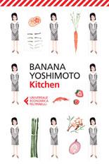 Yoshimoto Banana - Kitchen