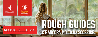 Offerta Rough Guides grandi sconti