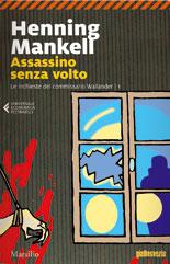 Henning Mankell - Assassino senza volto