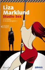 Liza Marklund - Studio Sex
