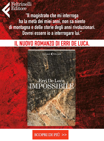 Erri De Luca, Impossibile