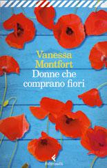 Montfort Vanessa - Donne che comprano fiori