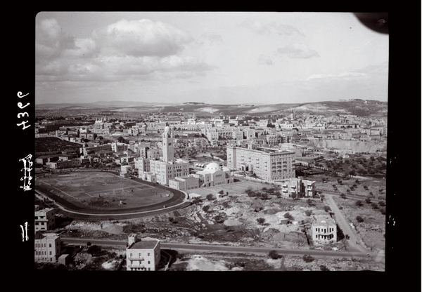 © G. Eric and Edith Matson Photograph Collection. American Colony (Jerusalem). Photo Dept.