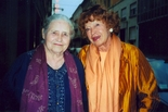 Zoom celebra Doris Lessing